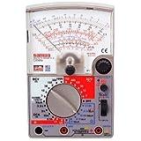 sanwa (三和電気計器) 多機能型アナログテスター CX506a [エレクトロニクス]