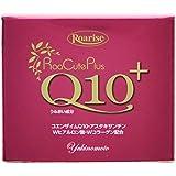 【お徳用 2 セット】 薬用ロアキュートプラス Q10+ 50g×2セット