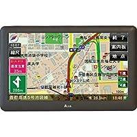 エイ・アイ・ディ (AID) 最新地図更新対応 7インチ カーナビ ポータブル ワンセグ TV AV端子付き バックカメラ対応 3年間地図更新無料