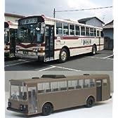 ザ・バスコレクション80 HB006 京都バス