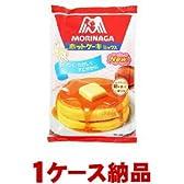 【ご注意!1ケース納品です】 森永 ホットケーキミックス 150g×40個入(1ケース)