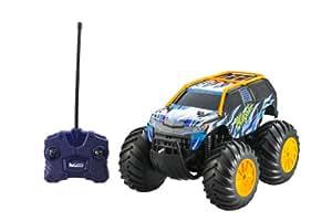RC W-DRIVE ダブルドライブ アリゲーター