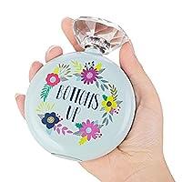 Liquor Flask マット 面白い 漏れ防止 プレミアムステンレススチール ヒップフラスコ 5オンス