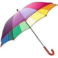MoMA キッズアンブレラ レインボーカラー 傘