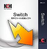 Switch音声ファイル変換ソフトWindows版ダウンロード版
