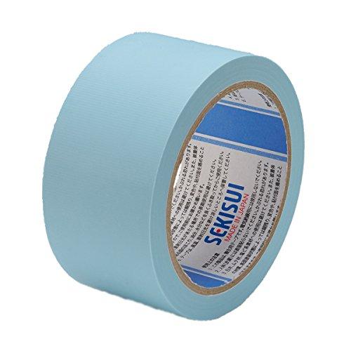 養生テープ スマートカットテープ No.833 空色 幅50mm×長さ25m巻 1箱(30巻)