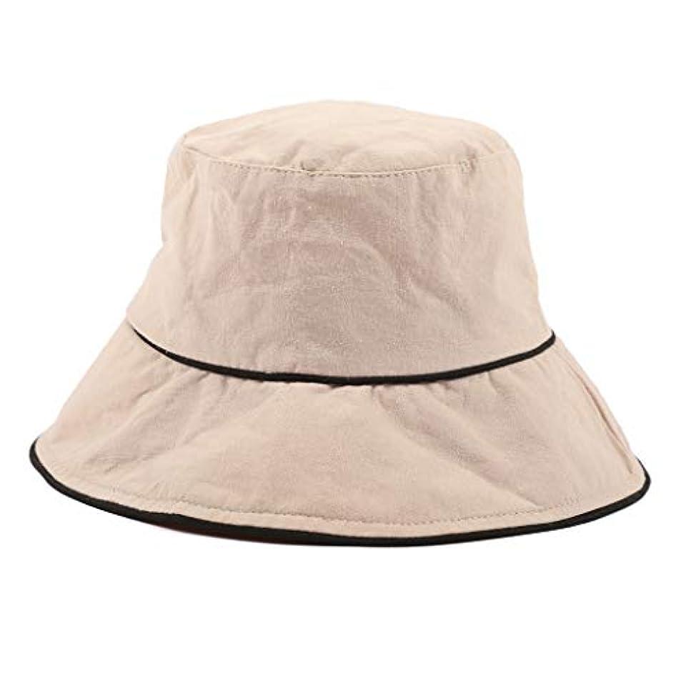 扱いやすい注釈モロニックROSE ROMAN - 帽子 レディース uv 漁師の帽子 99%uvカット 小顔効果抜群 帽子 サイズ調整 テープ キャップ 黒 漁師帽 おしゃれ 可愛い ハット 折りたたみ 紫外線対策 ファッション ワイルド カジュアル...