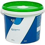 ワイペックス 除菌ペーパー ラージサイズ(500枚入)W64230