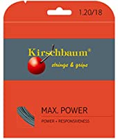 Kirschbaum(キルシュバウム) Max Power 120 KB-MP グレー 120