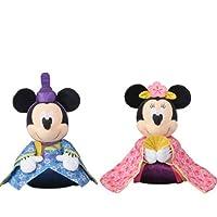 ひな人形 ぬいぐるみセット ひな祭り 【東京ディズニーリゾート限定】