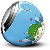 Baby Nail File/Automatic Smart Electric Nail Clipper/Electric Nail Polisher Baby Nail Trimmer/ (Green)