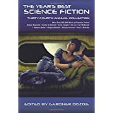 Year's Best Science Fiction: Thirty-Fourth Annual Collection: 34