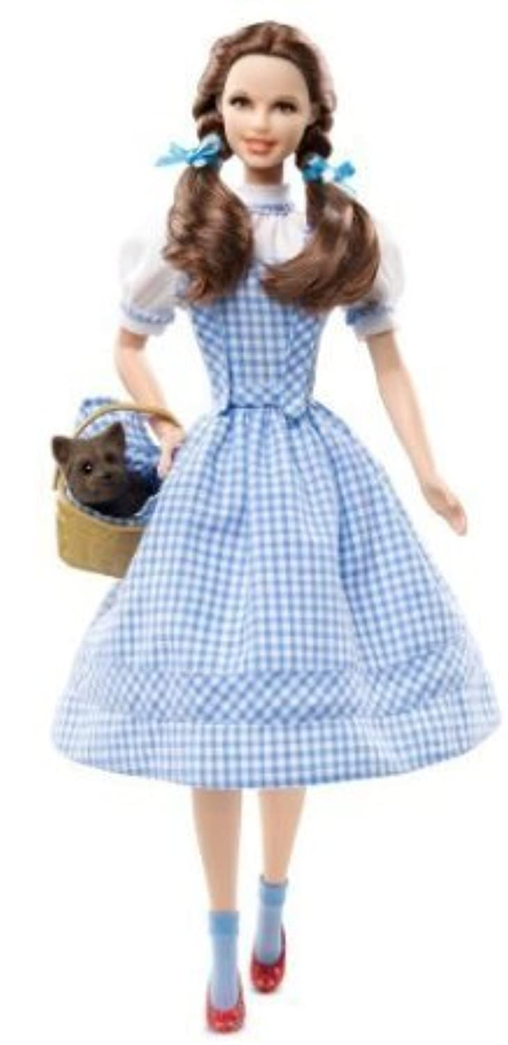 Barbie(バービー) Collector Wizard of Oz Dorothy Doll [Toys & Games] Holiday Toy ドール 人形 フィギュア(並行輸入)