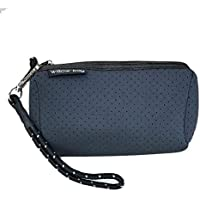 Willow Bay Australia WRISTLET Neoprene - CHARCOAL