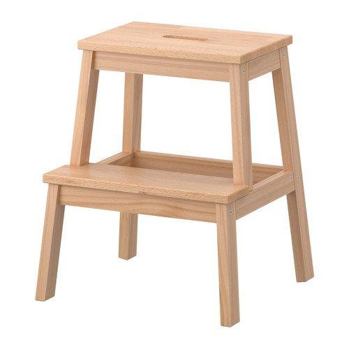 RoomClip商品情報 - IKEA(イケア) BEKVAM ステップスツール アスペン 50225592