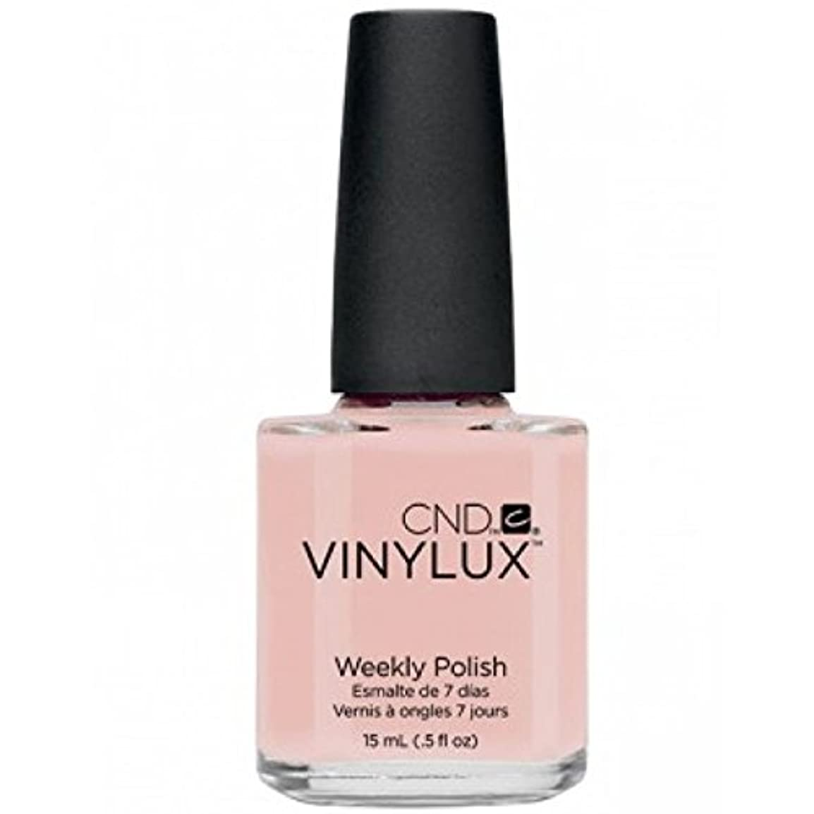 ハント石化する尾CND Vinylux Manicure Lacquer _ Lavishly Loved #126  _15ml (0.5oz)