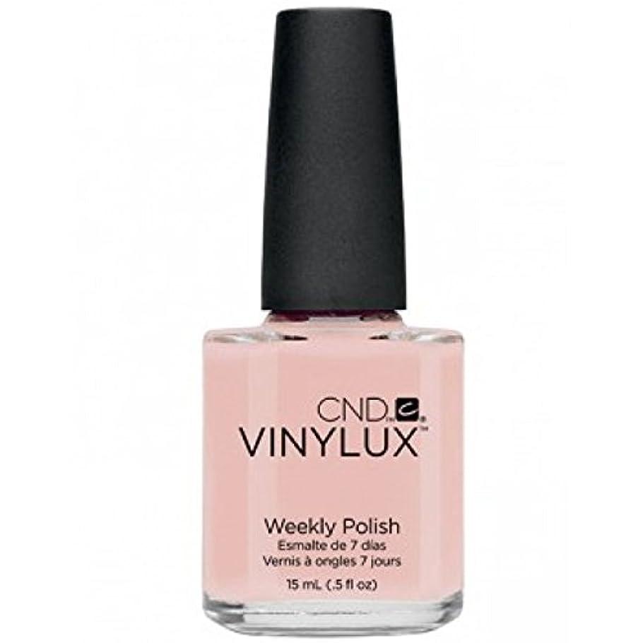 スマート本物の見る人CND Vinylux Manicure Lacquer _ Lavishly Loved #126  _15ml (0.5oz)