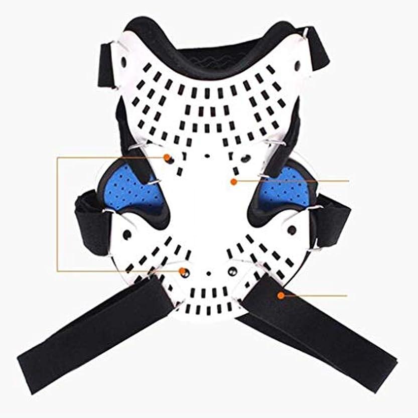 支給コミュニケーション診療所首のマッサージャー、首の牽引装置 - 首と肩の痛みを軽減 - 担架首/家族は脊椎矯正を向上させます