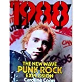 1988: New Wave Punk Rock Explosion