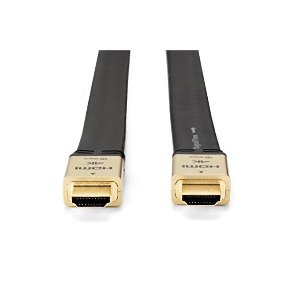 パナソニック HDMIケーブル 4Kプレミアム...の紹介画像2