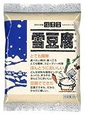 雪豆腐(凍み豆腐 粉)100g しみどうふ 高野豆腐