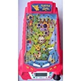 Pokemon Thundershock Pinball Challenge Game by Pok?on [並行輸入品]