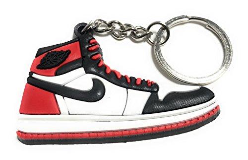 Nike Jordan 1 (ブラック レッド)
