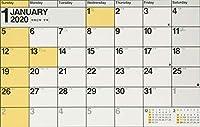 C117 NOLTYカレンダー壁掛け23 2020 ([カレンダー])