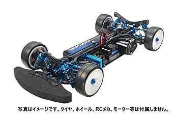 タミヤ TRFシリーズ No.185 TRF419 シャーシキット 42285