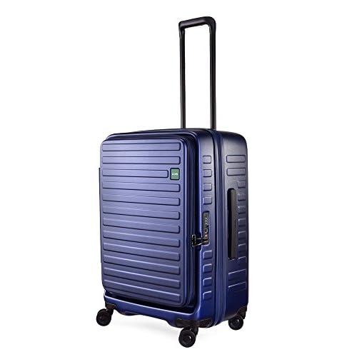 (ロジェール)LOJEL スーツケース CUBO-M 62cm Electric-Blue