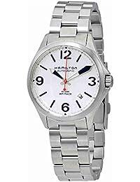 [ハミルトン]HAMILTON 腕時計 Khaki Aviation Air Race 38mm (カーキアビエーション エアーレース) H76225151〔正規輸入品〕