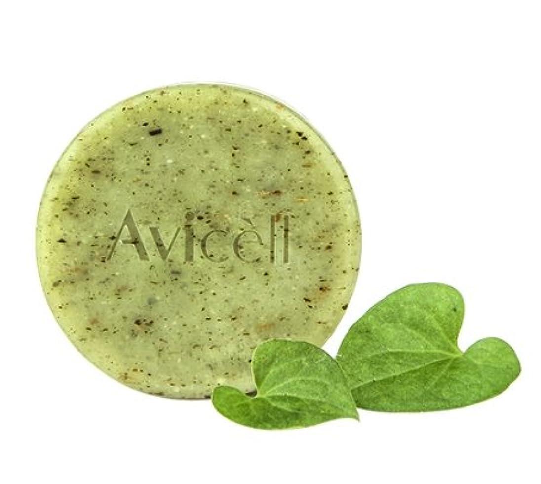 半導体常習的陪審Avicell Pure Original Soap