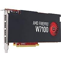 AMD FirePro w7100–T–j3g93at