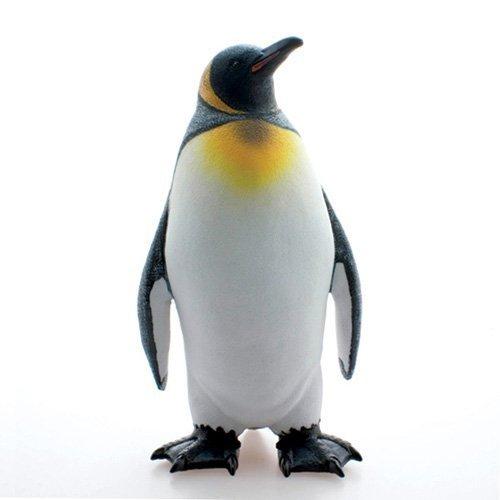 70679 キングペンギン ビニールモデル