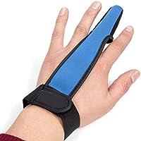 Zafina 釣り手袋 1本指 指サック 釣り用手袋 指を保護 滑り止め 操作用手袋