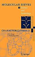Characterization II (Molecular Sieves)