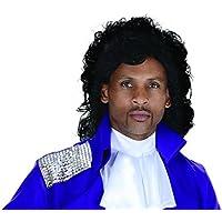 Morris Costumes UR29756 Pop Star Wig Costume