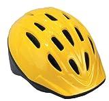 自転車 ヘルメット 幼児用ヘルメット S 黄 No.540