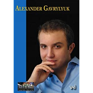 Alexander Gavrylyuk: Live in Recital [DVD] [Import]