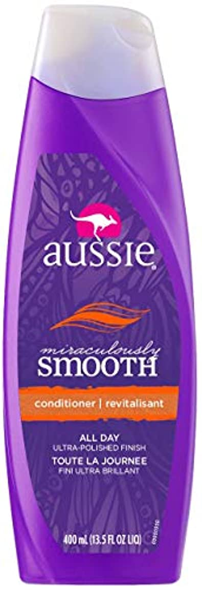 Aussie Sydney Smooth Conditioner, 400 ml (並行輸入品)