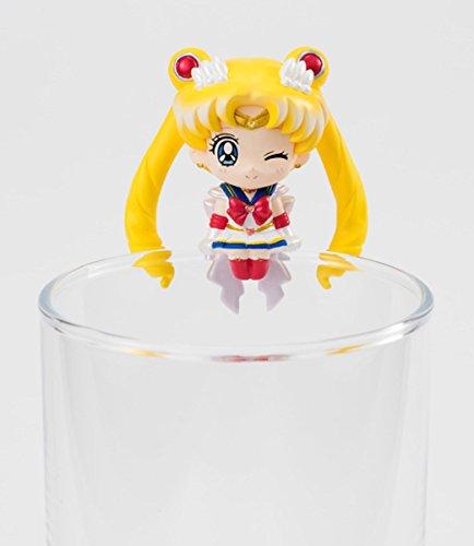 茶友シリーズ 美少女戦士セーラームーン コズミック ハート カフェ メガハウス