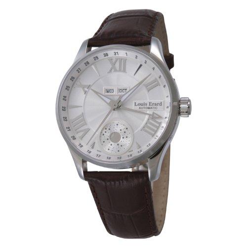 腕時計 1931 ムーンフェイズ トリプルカレンダー 自動巻き 37213AA21.BDC21 メンズ ルイ・エラール