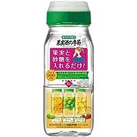 宝 35%果実酒の季節900ml(1.8Lデカンタ)