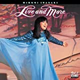 [Vol.1] ライブ&モア (MEG-CD)
