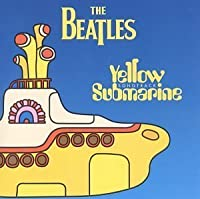 Yellow Submarine Songtrack by The Beatles (2008-01-13)