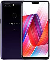 OPPO R15 Pro 【国内正規品】6.28インチ/SIMフリースマートフォン/パープル(6GB/128GB/3,430mAh/Felica/IPX7搭載) 875215