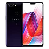 OPPO R15 Pro パープル 【日本正規代理店品】 875215