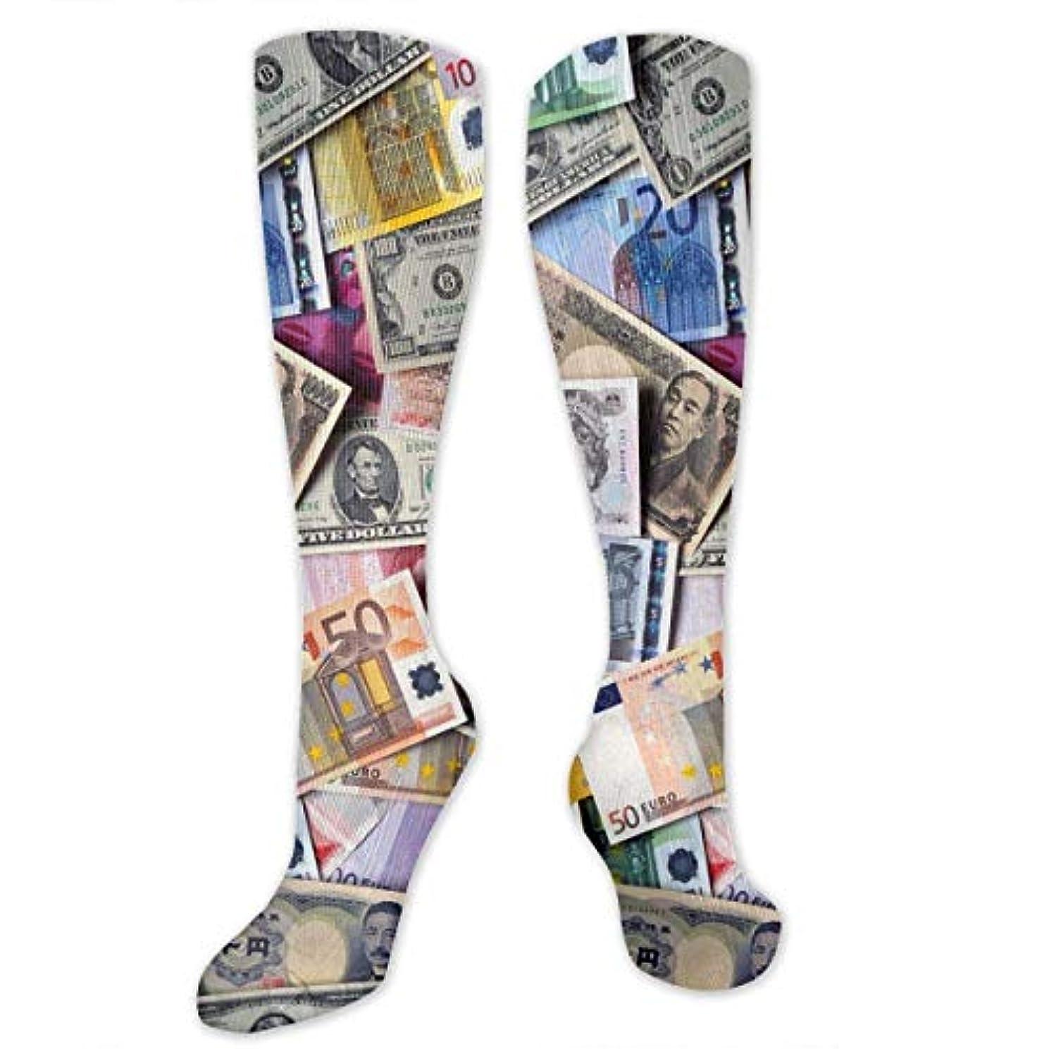 ビジョンマザーランド海洋の靴下,ストッキング,野生のジョーカー,実際,秋の本質,冬必須,サマーウェア&RBXAA International Currency Socks Women's Winter Cotton Long Tube Socks...