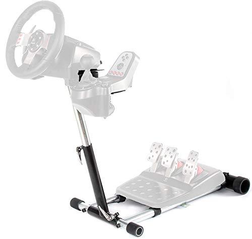 ホイールスタンドプロ ロジテック G29 G920 G25 G27 Racing Wheel - DELUXE (ステアリングコントローラー別売) 【並行輸入品】