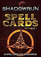 Spell Cards SW (MINT/New)